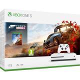 Herní konzole Microsoft Xbox One S 1 TB   Forza Horizon 4