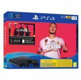 Herní konzole Sony PlayStation 4 1 TB   FIFA 20   DS 4   DOPRAVA ZDARMA