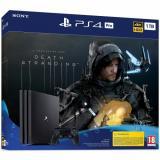 Herní konzole Sony PlayStation 4 Pro 1 TB   Death Stranding   DOPRAVA ZDARMA