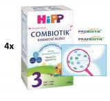 Hipp 3 Bio Combiotic Junior - 4 X 600g