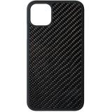Hishell Premium Carbon pro iPhone 11 Pro Max černý