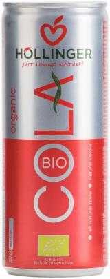 HOLLINGER Cola plech BIO 250ml,HOLLINGER Cola plech BIO 250ml
