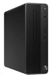 HP 290G1 SFF G5400, 1x4 GB, HDD 500 GB, DVDRW, usb kláv. a myš, SD MCR, Intel HD, FDOS
