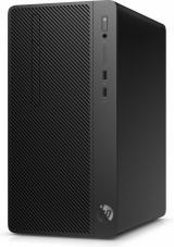 HP 290G2 MT / Intel i3-8100 / 4GB / 500GB HDD/ Intel HD / DVDRW / Free DOS, 3VA96EA#BCM