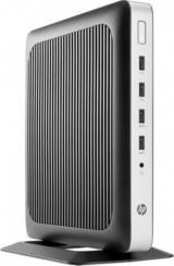 HP t630 / 8GB M.2 Flash Memory / 4GB  DDR4 / HP Thin Pro, 2ZU96AA#BCM