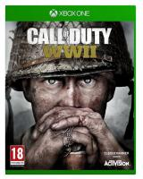 Hra Activision Xbox One Call of Duty: WWII