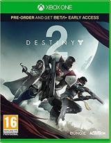 Hra Activision Xbox One Destiny 2