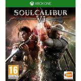 Hra Bandai Namco Games Xbox One Soul Calibur 6
