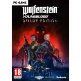 Hra Bethesda PC Wolfenstein: Youngblood Deluxe Edition