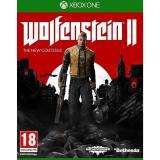 Hra Bethesda Xbox One Wolfenstein II The New Colossus