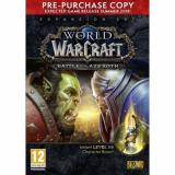 Hra Blizzard PC World of Warcraft Battle for Azeroth PPO Box