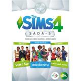 Hra EA PC The Sims 4: Bundle Pack 5
