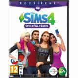 Hra EA PC THE SIMS 4: Společná zábava
