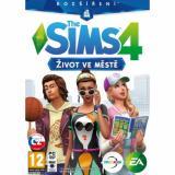 Hra EA PC The Sims 4 - Život ve městě