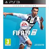 Hra EA PlayStation 3 FIFA 19