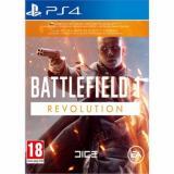 Hra EA PlayStation 4 Battlefield 1 Revolution