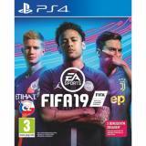 Hra EA PlayStation 4 FIFA 19