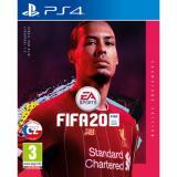 Hra EA PlayStation 4 FIFA 20 Champions Edition
