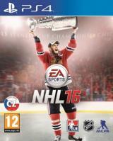Hra EA PlayStation 4 NHL 16,