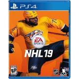 Hra EA PlayStation 4 NHL 19