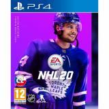 Hra EA PlayStation 4 NHL 20