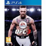 Hra EA PlayStation 4 UFC 3