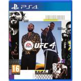 Hra EA PlayStation 4 UFC 4