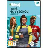 Hra EA The Sims 4 - Hurá na vysokou