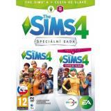 Hra EA The Sims 4 Základní hra   Cesta ke slávě