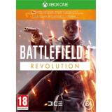 Hra EA Xbox One Battlefield 1 Revolution, 1052056