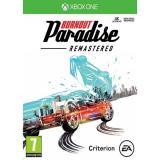 Hra EA Xbox One Burnout Paradise Remastered