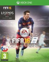 Hra EA Xbox One FIFA 16, 5030935112887