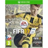Hra EA Xbox One FIFA 17