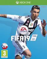 Hra EA Xbox One FIFA 19, 1038950