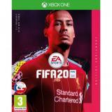 Hra EA Xbox One FIFA 20 Champions Edition,