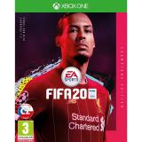 Hra EA Xbox One FIFA 20 Champions Edition