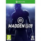 Hra EA Xbox One Madden NFL 19, 1039061