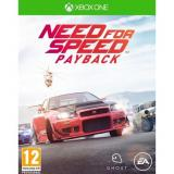 Hra EA Xbox One Need for Speed Payback
