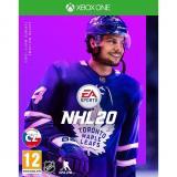 Hra EA Xbox One NHL 20