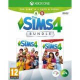 Hra EA Xbox One The Sims 4 Základní hra   Psi a Kočky