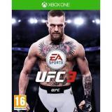Hra EA Xbox One UFC 3