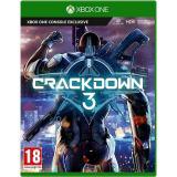 Hra Microsoft Xbox One Crackdown 3