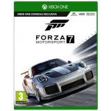 Hra Microsoft Xbox One Forza Motorsport 7
