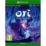 Hra Microsoft Xbox One Ori and the Will of the Wisps