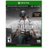 Hra Microsoft Xbox One PlayerUnknown's Battlegrounds 1.0