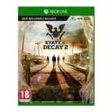 Hra Microsoft Xbox One State of Decay 2