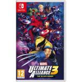 Hra Nintendo SWITCH Marvel Ultimate Alliance 3: The Black Order