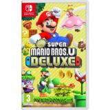 Hra Nintendo SWITCH New Super Mario Bros U Deluxe,