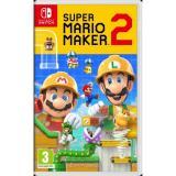 Hra Nintendo SWITCH Super Mario Maker 2