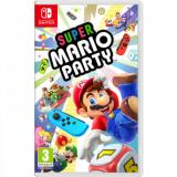 Hra Nintendo SWITCH Super Mario Party, NSS672